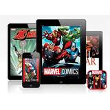 Comics Virtuales / Digitales De Dc / Marvel / Otros