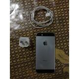 Iphone 5s En Venta 550 Soles