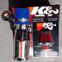 Kit De Admision Motores 1.6thp 207 Gti, 308 Sport Y Más!!!