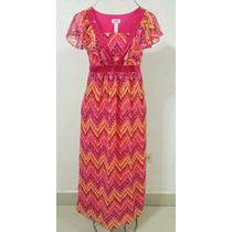 Vestido Original De Marca Justice For Girls Usa Estados Unid