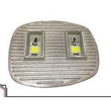 Modulo Led 100w Para Luminaria M400 Alumbrado Publico Poste