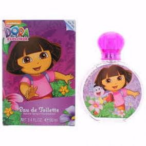 Perfume Dora The Explorer Edt 100 Ml Dama