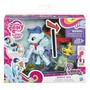 My Little Pony Rainbow Dash Patada Ganadora Imperdible Hasbr