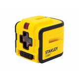 Nivel Laser Autonivelante De Líneas Cruzadas Stanley Cubix