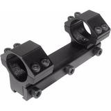 Montaje P/mira Shilba Aluminio 30mm - Riel 11mm