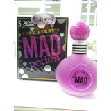 Mad Potion Katy Perry 100 Ml Vende Perfumeria