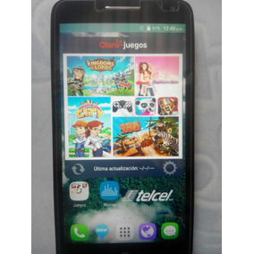 Vendo Un Alcatel Onetouch Pop 5.5 , Con Android 5.1