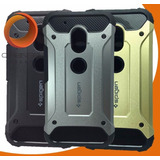 Forro Spigen Tough Armor Moto G4 / G4 Plus / G4 Play / G5