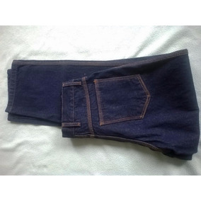 Pantalones Jeans Industriales 3 Costuras