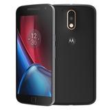 Motorola Moto G4 Plus 32gb Cajas Selladas Tiendas Garantía