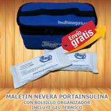 Insulinasegura Insulina Esfero Refrigerada Ideal Para Viajes