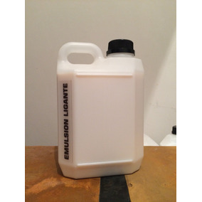 Microcemento Ligante Acrílico Pintura - Sellador Pisos 5l