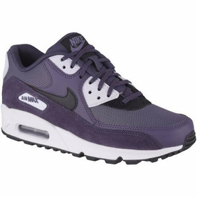 sports shoes 4b243 c74eb Zapatilla Nike Wmns Air Max 90 Le Mujer 100% Original