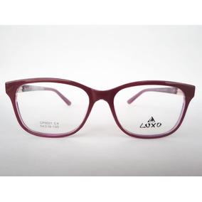 add6da95ba Armazon Plastico Anteojos - Marcos de Anteojos de Mujer Violeta ...