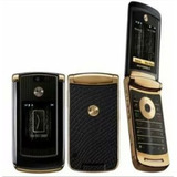 Motorola V8 Gold Luxury (novo)