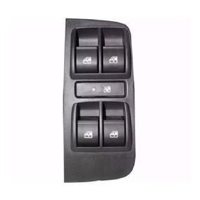 Botão Interruptor Quadruplo Palio Siena Weekend 113.10.001