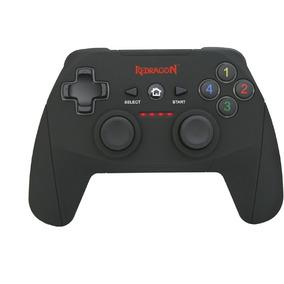 Gamepad Joystick Inalámbrico Redragon G808 Harrow - Pc/ps3