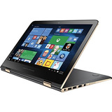Hp Specter X Dx 13.3 \2.5ghz I7 16gb 512gb Touchscreen Note