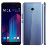 Smartphone Htc U11+ 128gb/6gb Dual 6.0 Super Lcd6 Câm 12mp