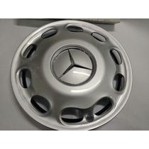 Jogo Calota Aro 15 Pressão Mercedes Classe A 160 E 190