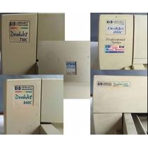 6 Impressora Deskjet 1 Scanner De Mesa 1 Dvd Portatil No Est