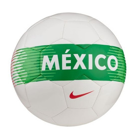 b25c780f2f150 Balon Nike Mex Sports Color Blanco Sintetico If1232