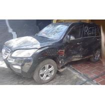 Lifan X60 2013/2014 Sucata Para Retirar Peças
