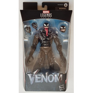 Marvel Legends Figura De Venom Wave 1 Venompool Baf