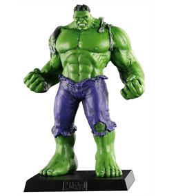 Miniatura Eaglemoss-edição Especial Hulk