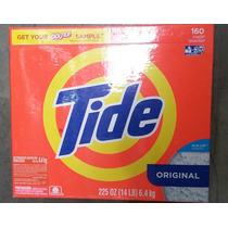 Tide Ultra He Detergente En Polvo 6.4kg