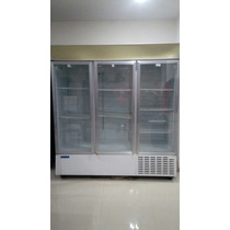 Refrigerador Metalfrío 57.1 Pies// 1617 Lts