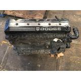 Motor Dodge Cummins 5.9 Isb 24 Valvulas Diesel