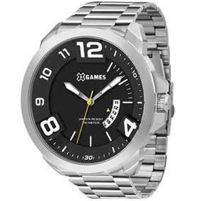 Relógio X-games Masculino Xmss1034 P2sx