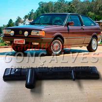 Caixa Radiador Vw Gol/parati/saveiro Quadrado 87/95 Superior