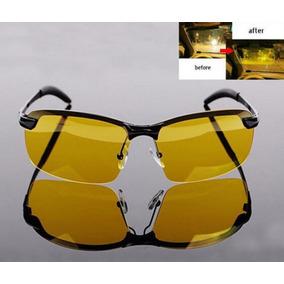2c8ec9db23af4 Óculos De Sol Dirigir À Noite Lentes Polarizadas Uv400