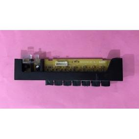 Teclado Com Sensor Tv Philco Tv Ph24a Lcd