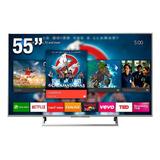 Tv Led Sony 4k 55x805e Ultimo Modelo 2017