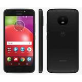 Celular Motorola Moto E4 4g Lector De Huella - Desbloqueado