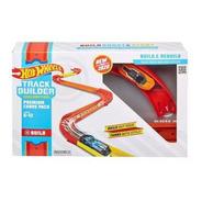 Hot Wheels Track Builder Premium Curve Pack Da Mattel