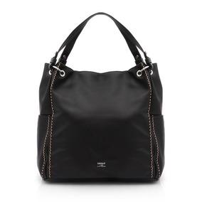 Cartera Tote Bag Blaque Original Nueva