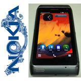 Nokia N8 16gb 3.5