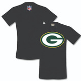 Remera Nfl Green Bay Packers Futbol Americano