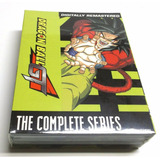Dragon Ball Gt Serie Completa 10 Dvd Temp 1, 2 Y Pelicula