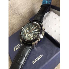 50e74082c53 Relogio Casio Edfince - Relógios De Pulso no Mercado Livre Brasil