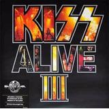 Kiss - Alive Iii (vinilo)