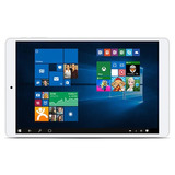Tablet Pc Teclast X80 Pro Windows 10 + Android 32gb!