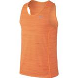 Camiseta Nike Sem Manga Dri-fit Cool Miler Singlet Original