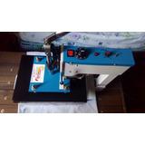Maquina De Estampar Camisetas E Chinelos Compacta Print