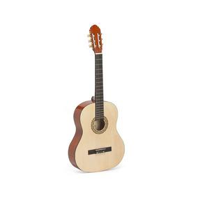 Guitarra Clásica Natural 39