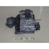 Cuerpo De Valvula T6- T8